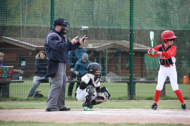 2019_04_13 Eagles vs. SG Sluggers-Wizards 15-0 Schuelerliga (41)