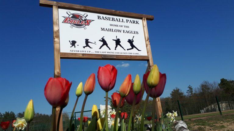Baseball Ballpark Mahlow Eagles Blankenfelde