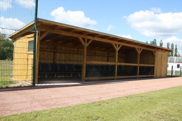 Mahlow Eagles Ballpark